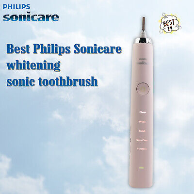 Philips Sonicare DiamondClean Toothbrush Only Handle HX9391 HX9360 HX9340 Pink