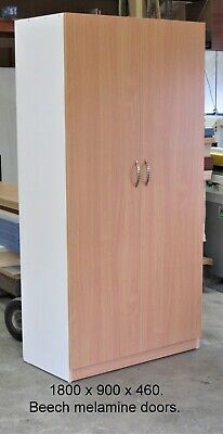 Linen / Pantry / Garage / Storage / Cupboard. 1800 x 900 x 460. New and fully as