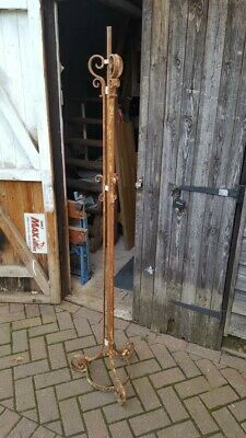 Antique Roof Pointer Weathervane lamp stand standard lamp base