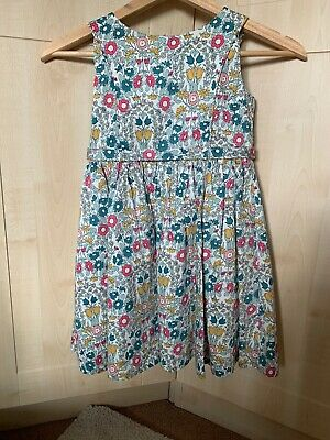 JOHN LEWIS Girls Wedding Party Dress Heirloom Collection BNWT Age 6 RRP34.00