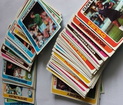 Topps 1979 Football Cards (Blue Backs 301-396 ) ☆☆ Select from drop down menu☆☆