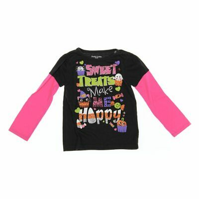 Faded Glory Girls  Shirt, size 3/3T,  pink,  cotton, polyester