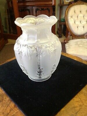 Victorian Style Reproduction Kero / Oil Lamp Shade