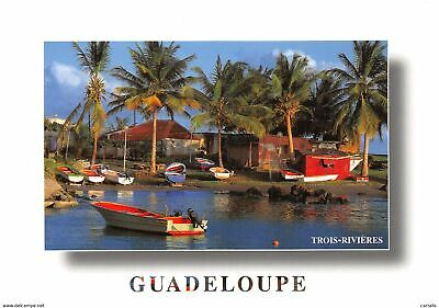 971-Guadeloupe Trois Rivieres-N°C-4306-B/0063
