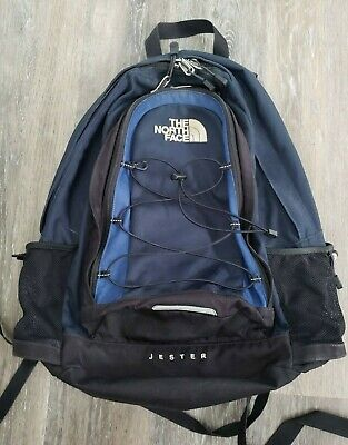 The North Face Backpack - Jester - Navy