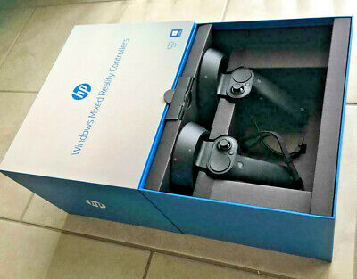 HP WINDOWS MIXED Reality Headset VR1000-100 (2HJ34AA#ABA) - $249 99