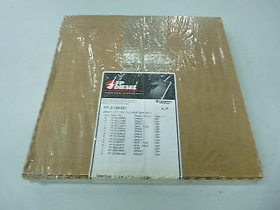 New FP Diesel Detroit 8V71 16V71 Upper gasket set 5196381