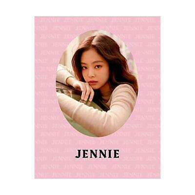 "BLACKPINK "" First Official Photo Book"" JENNIE Cover Ver"