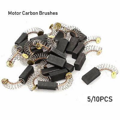 Grinder Replacement Motors Spare Parts Mini Drill Generic Carbon Brushes