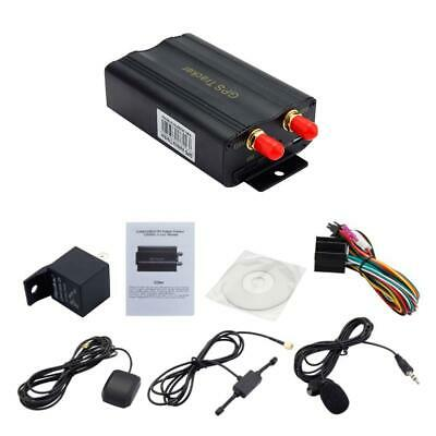 GPS Car Tracker Magnetic Vehicle Tracking Real Time Locator Device Enforcer AC
