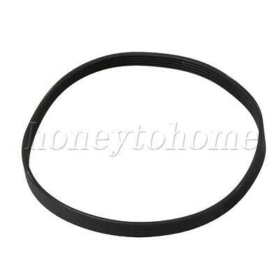 Washer Drive Belt Fit for Washing Part W10006384 WPW10006384 PS2579384