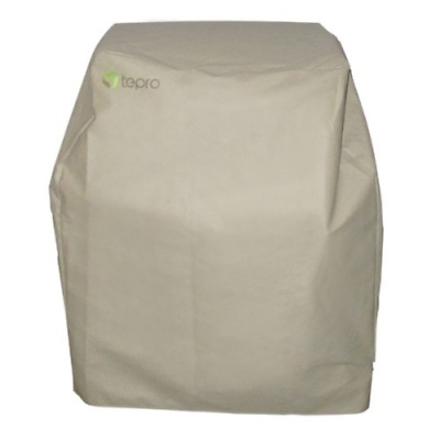Tepro 8600 Universal Cover for Charcoal Grill - Beige