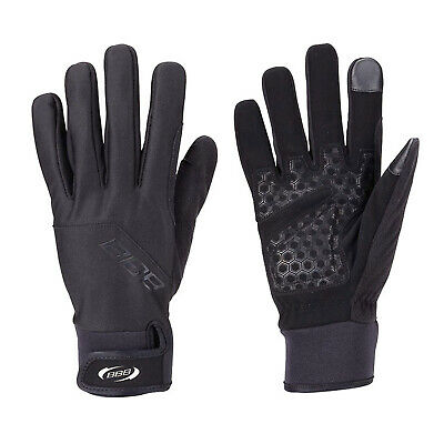 BBB ControlZone Winter Cycling Commuter Gloves - X Large