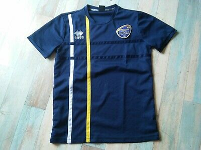 Maillot Volley Ball Errea Nantes Taille S/D3 Tbe
