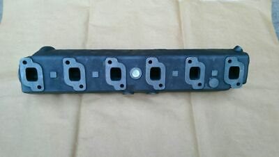 3208 Wet Marine Exhaust Manifold - with Gaskets   /  Brand New