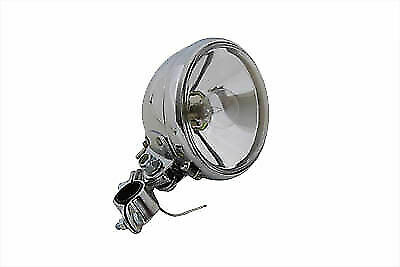 motorcycle spotlight 12v 35w hd complete set sit oem# 11366-38