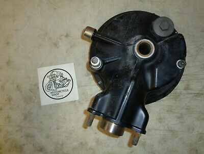 1982 - 1984 Honda V45 Magna Rear Differential