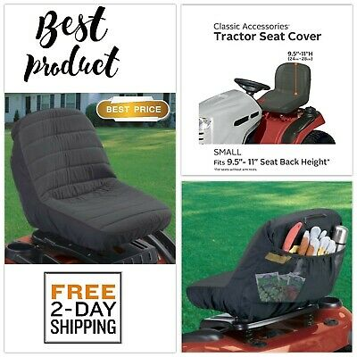 This After Market Seat From A I Products Is Available Here Will Work With Many John Deere Models In Video Show