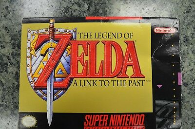 The Legend of Zelda: A Link to the Past (Super Nintendo Entertainment System, 19