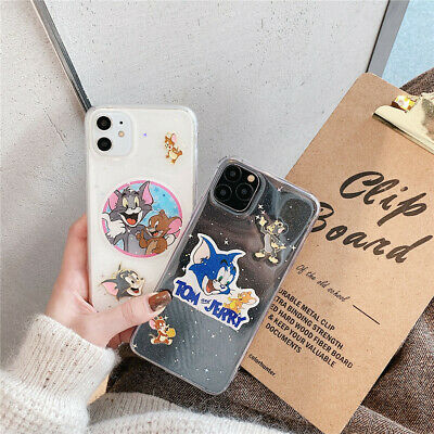 Fashion Trend Pattern Shockproof Ultrathin Nonslip TPU Phone Case For iPhone Lot