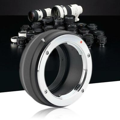 Canon FD Lens to Sony E-Mount a6000 a5000 A7R NEX-5T a5100 adapter With caps
