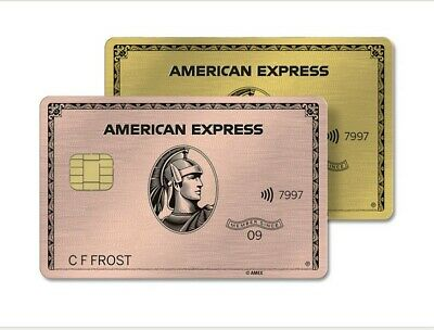 Amex Premier Rewards Rose Gold card Referral 42k points+ extra $45 from me