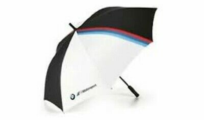 BMW M Motorsport Umbrella Genuine BMW Lifestyle 80232461135