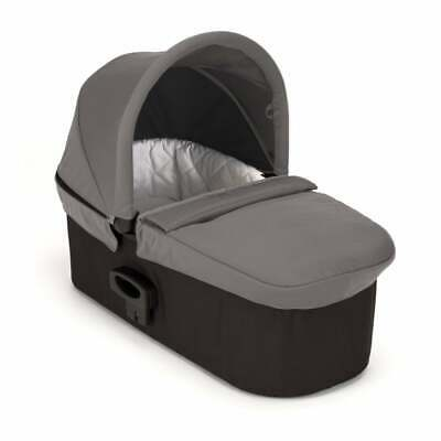 Baby Jogger Deluxe Carrycot - Grey