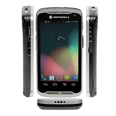 Motorola Symbol TC55 TC55BH-GC11EE PDA Extended Battery, 1D IMAGER Android 4.4.3
