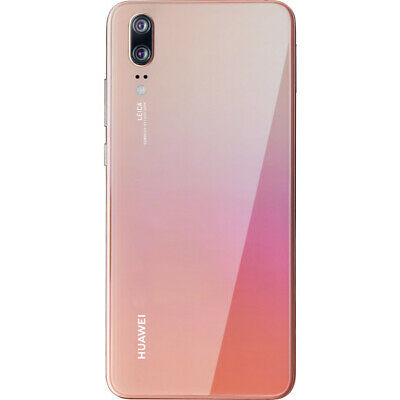 """Huawei P20 DualSim 128GB LTE Android Smartphone 5,8"""" Display 20Megapixel pink"""