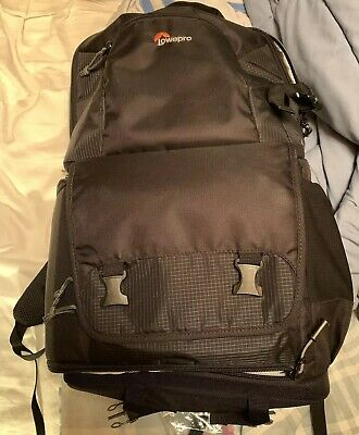 Lowepro Fastpack BP 250 AW II Camera Backpack