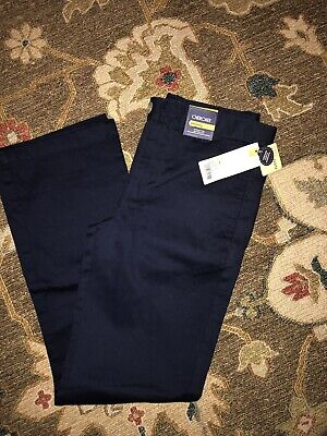 "30/""-40/"" Zeco School Uniform Boys Extra Long Leg Tailored Fit Trouser BT3067"