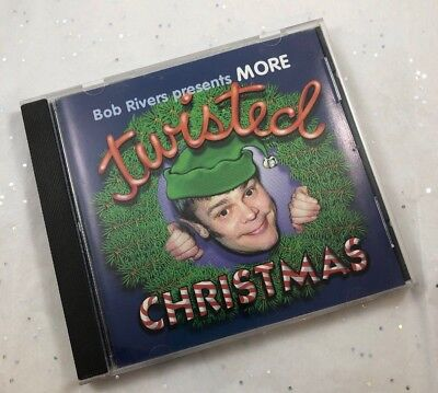 Bob Rivers Twisted Christmas.Bob Rivers Twisted Radio Best Of Twisted Tunes 2 Mod