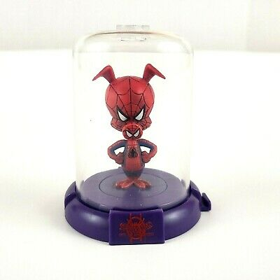 "Marvel Spiderman Domez Into the Spiderverse Spider Ham 3"" Dome As Pictured"