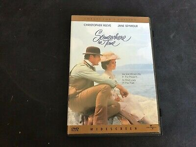 Somewhere in Time Collector's Edition