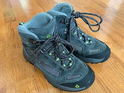 574f1a736a0 VASQUE BOOTS BREEZE 2.0 Ultradry Kid's Trail Hiking 7213 Youth 1 EUR ...