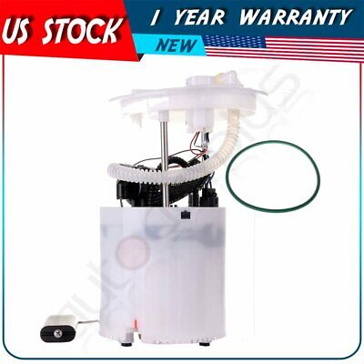 High Performance Fuel Pump Module Assembly Fits 2009-2011 Ford Focus 2.0L E2525M