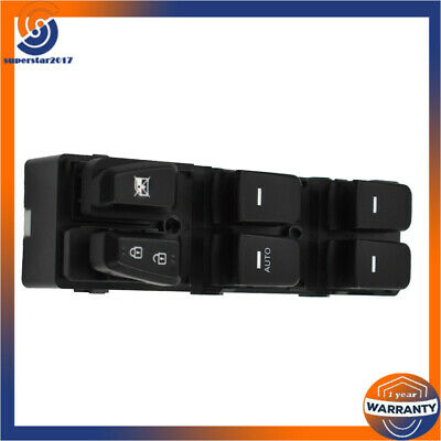 Master Power Auto Window Switch 93570-3S000 Fit For Hyundai Sonata 2011-2015 US