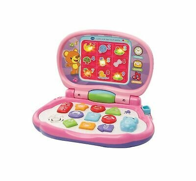 VTech 191255 Lumi Toy for Toddlers Pink .