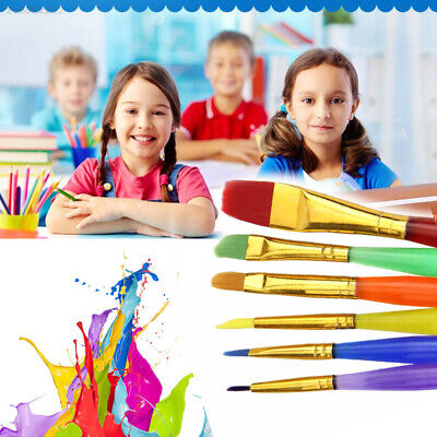 420A Painting Brushes Drawing Brushes Art Brushes Carving Brush School Kids DIY