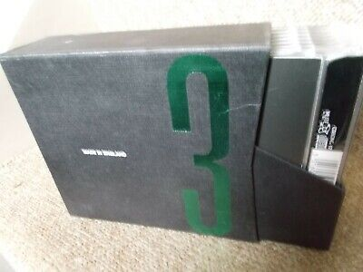 5016025680214,Depeche Mode The Singles 13-18 Box Set Vol 3,Dmbx 3,Uk 1991 Ex+