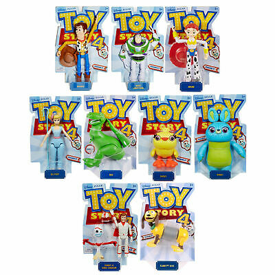 Disney Pixar Toy Story 4 Poseable Figures *CHOOSE YOUR FAVOURITE* FREE FAST POST