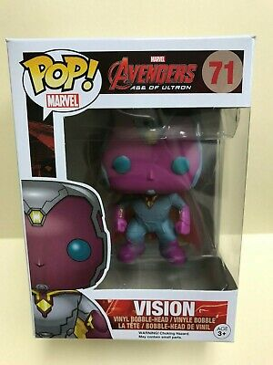 Funko Pop! Avengers Age of Ultron - Vision #71