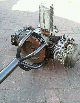 Porsche 911,912,914,356 Air cooled ,4 Arm Engine Motor Stand Yoke