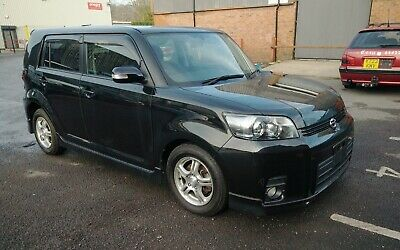 2007 Toyota Rumion 1.5 Auto Cube Spike BB - LOW MILEAGE - Japanese Import