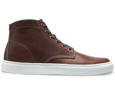 fb8e2c4b4c2 WOLVERINE 1000 MILE Duvall Men's Boots Dark Red Size 8D NEW ...