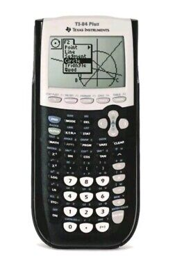Calculadora Grafica Texas Instruments TI-84 PLUS¡¡NUEVA ORIGINAL!!NEW