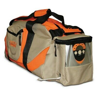 "Scent Crusher 59302-GBL Ozone Gear Bag 33.5"" x 15.7"" x 13.3"""