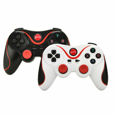 2X Bluetooth Wireless Controller Game pad For Android Phone Amazon Fire TV Stick