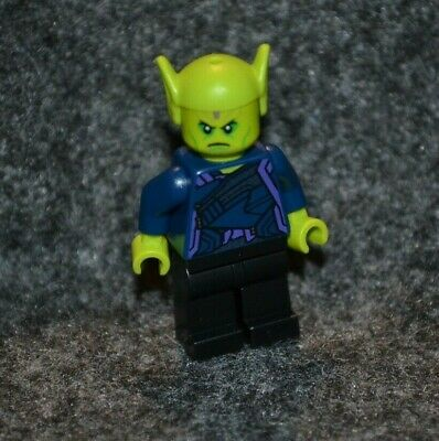 TALOS Minifigures ~ Marvel Super Heroes ~ Lego Avengers End Game NEW